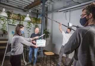 Collabtech Launches Collabtech Studios