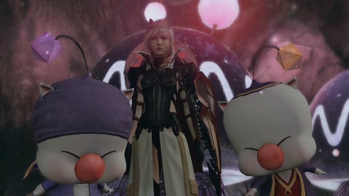 Lightning Returns: Final Fantasy 13 Review: Time To Say Goodbye #30567