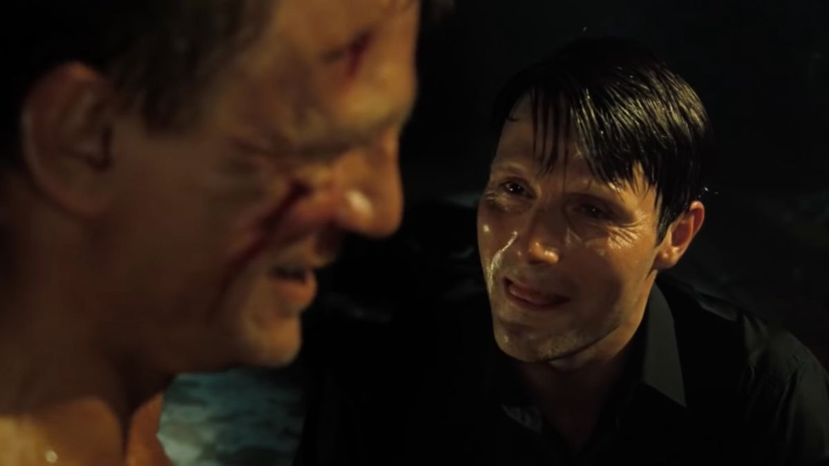 Mads Mikkelsen reveals the James Bond scene nearly cut from Casino Royale