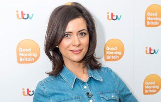 Who is Good Morning Britain's new weather woman? 6 things you never knew about Lucy Verasamy...