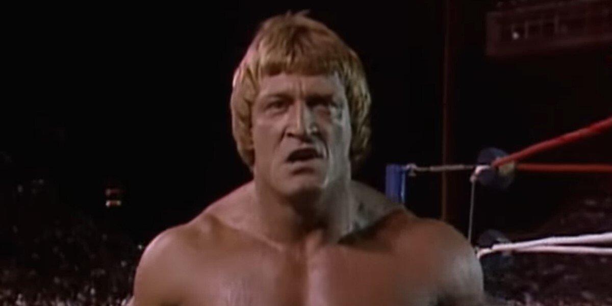 Paul Orndorff WWE