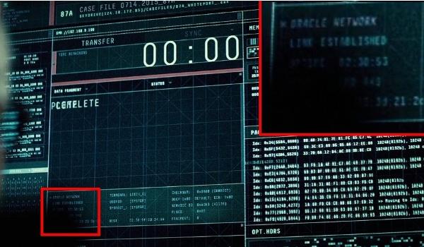 Batgirl Evidence