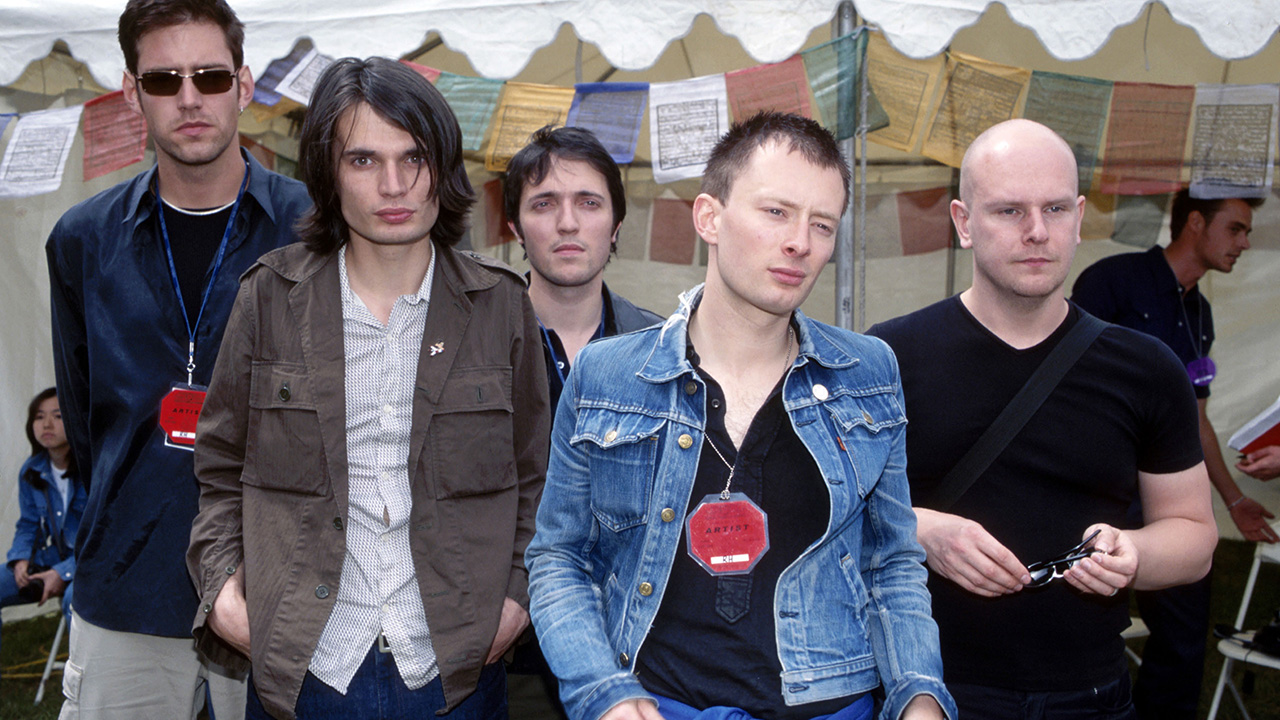 Radiohead share hacked files from OK Computer sessions | Louder
