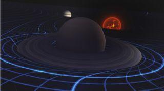 fabric universe planet