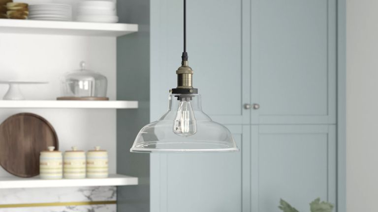 The Wayfair lighting sale that will give your home an instant glow | Real Homes