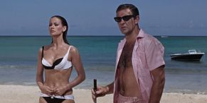 Thunderball Bond Girl Claudine Auger Is Dead At 78