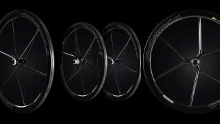 Corima MCC DX wheels