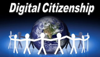 Free digital citizenship materials for innovative educators