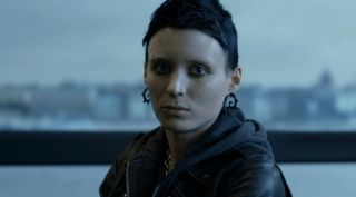 Lisbeth Salander, Girl with the Dragon Tattoo