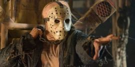 Friday The 13th Producer Explains Why We Haven't Gotten Another Movie Yet