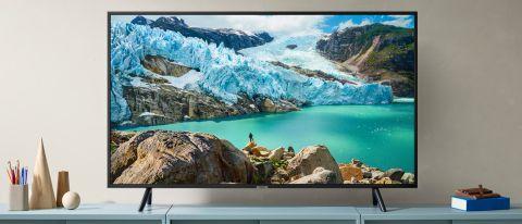 Samsung RU7100 review