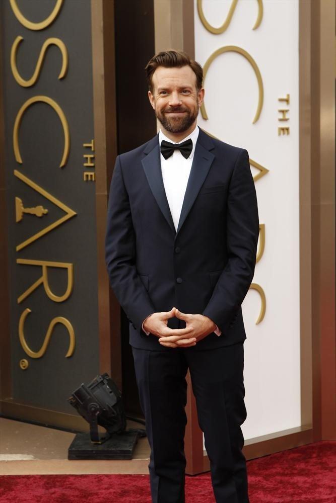 Oscar's 2014 Red Carpet Photos And Live Blog #7924