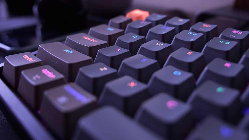 The Best Keyboards For Designers And Creatives In 2021 Creative Bloq