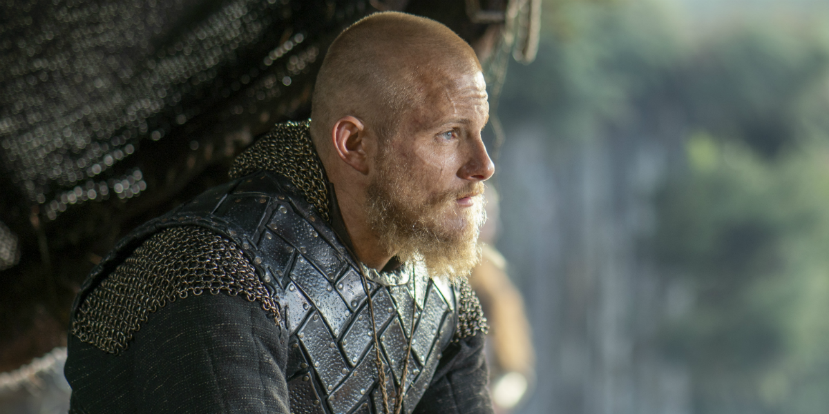 What Vikings Shocking Midseason Finale Cliffhanger Means For The Second Half Of Season 6 Cinemablend