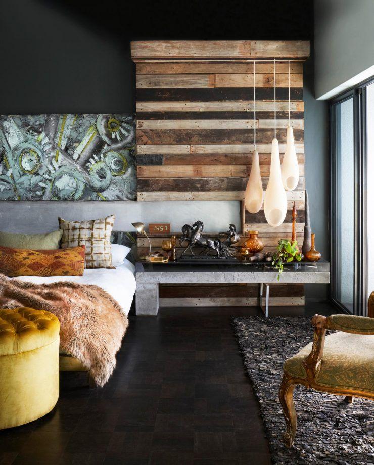 Dark Bedroom Ideas Moody Dark And Stormy Hues For Modern