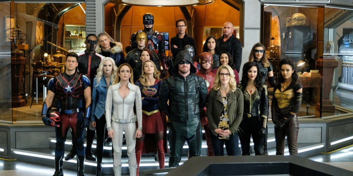 Arrowverse: 8 Reasons To Be Excited About The New Seasons After DC FanDome