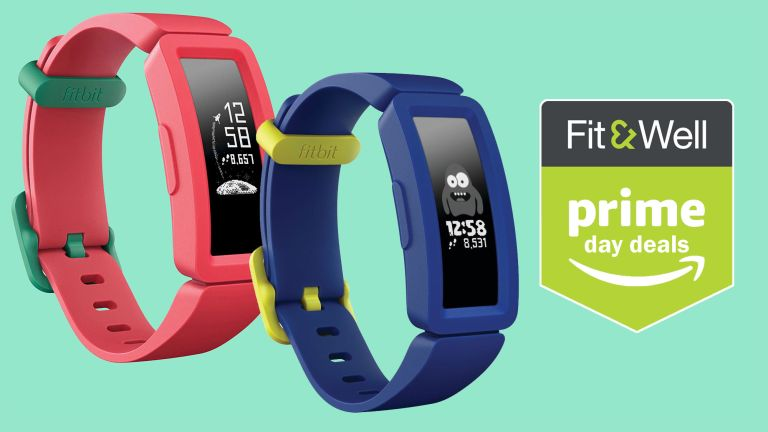 Fitbit Ace 2 is on offer this Amazon Prime Day