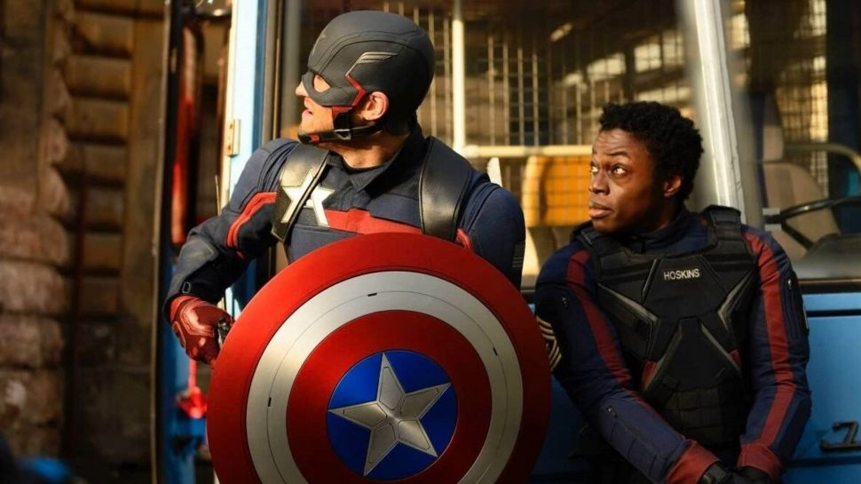 How to watch 'The Falcon and the Winter Soldier' Episode 5
