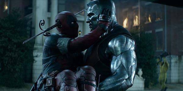 Ryan Reynolds Is Already Working On Deadpool 3