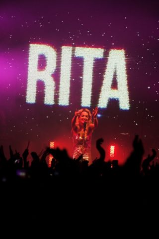 XL Video On Tour with Rita Ora