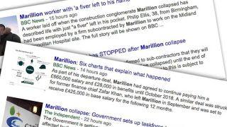 Carillion - Marillion