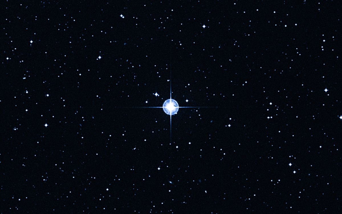 How Can a Star Be Older Than the Universe?