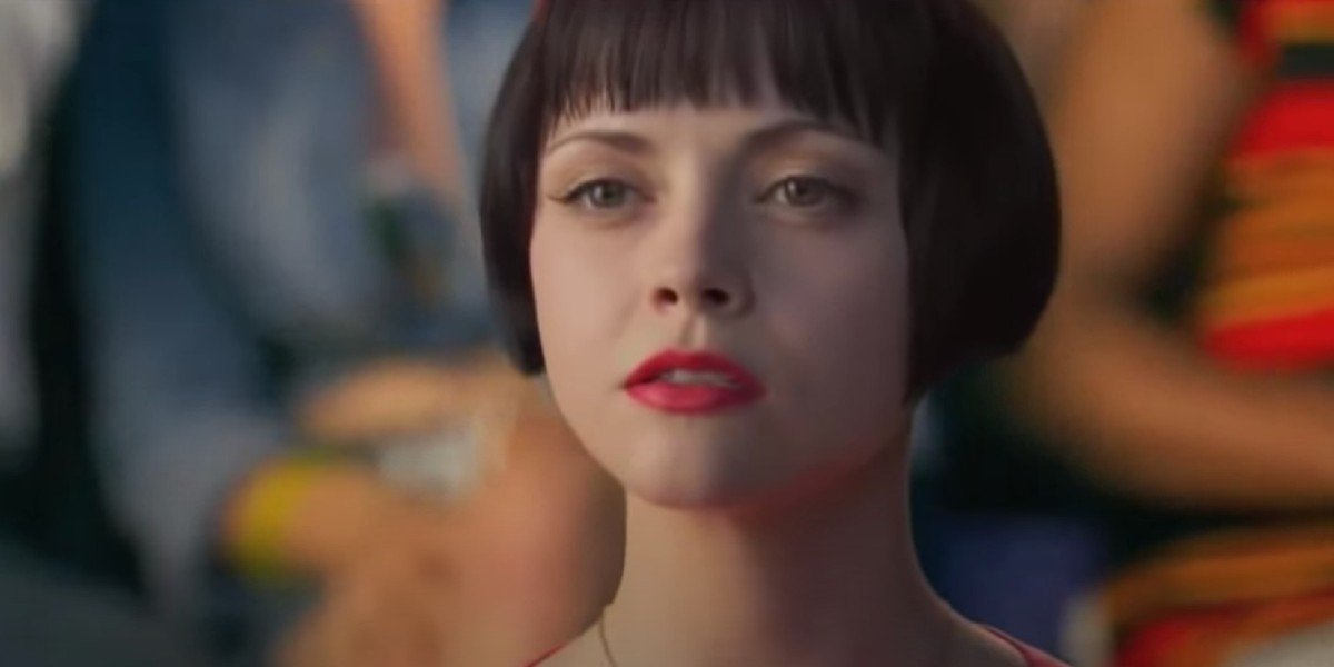 Christina Ricci as Trixie in Speed Racer (2008)