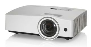 Optoma Adds Two EcoBright SSI Short-Throw Projectors