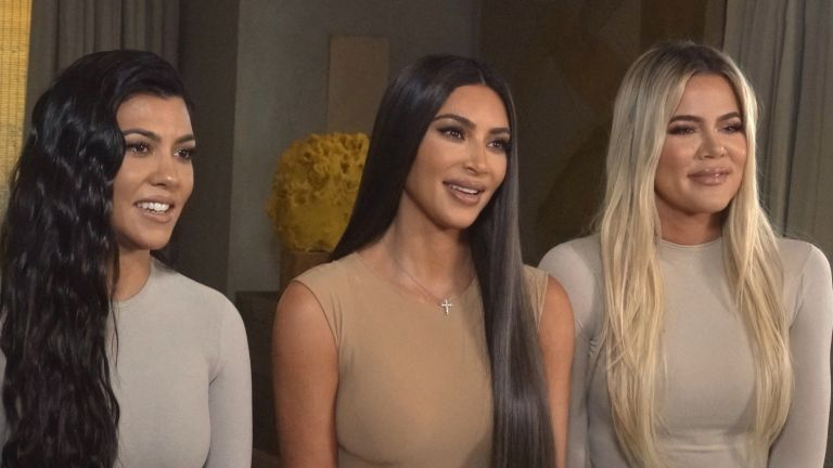 Watch Keeping up with the Kardashians