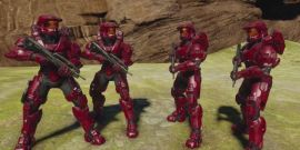 How Making Halo A Better Game Can Cause Problems For Red Vs. Blue