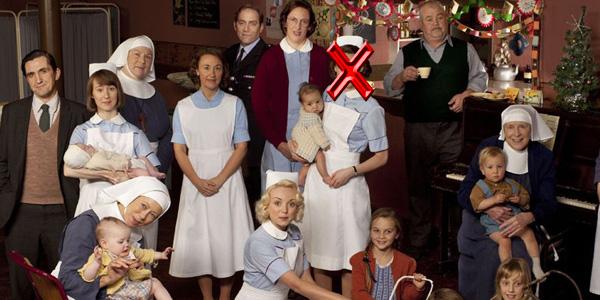 Call The Midwife Staffel 3 Deutsch