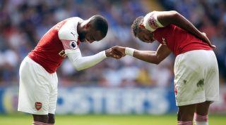 Arsenal 2019-20