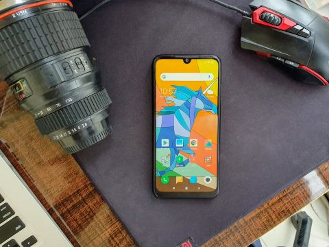 Xiaomi Redmi Note 7 Pro review | TechRadar
