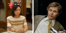 Aubrey Plaza And Michael Cera Almost Got Married In Las Vegas Once