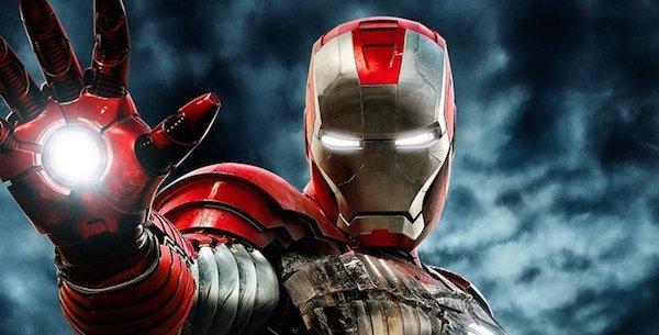 Iron Man 4 Stream