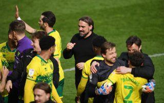 Norwich City v Reading – Sky Bet Championship – Carrow Road