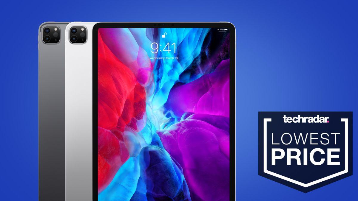 Cheap Ipad Pro Black Friday Deals  Massive Discounts If
