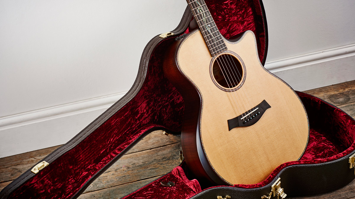 The 14 best acoustic guitars: find your next guitar | MusicRadar
