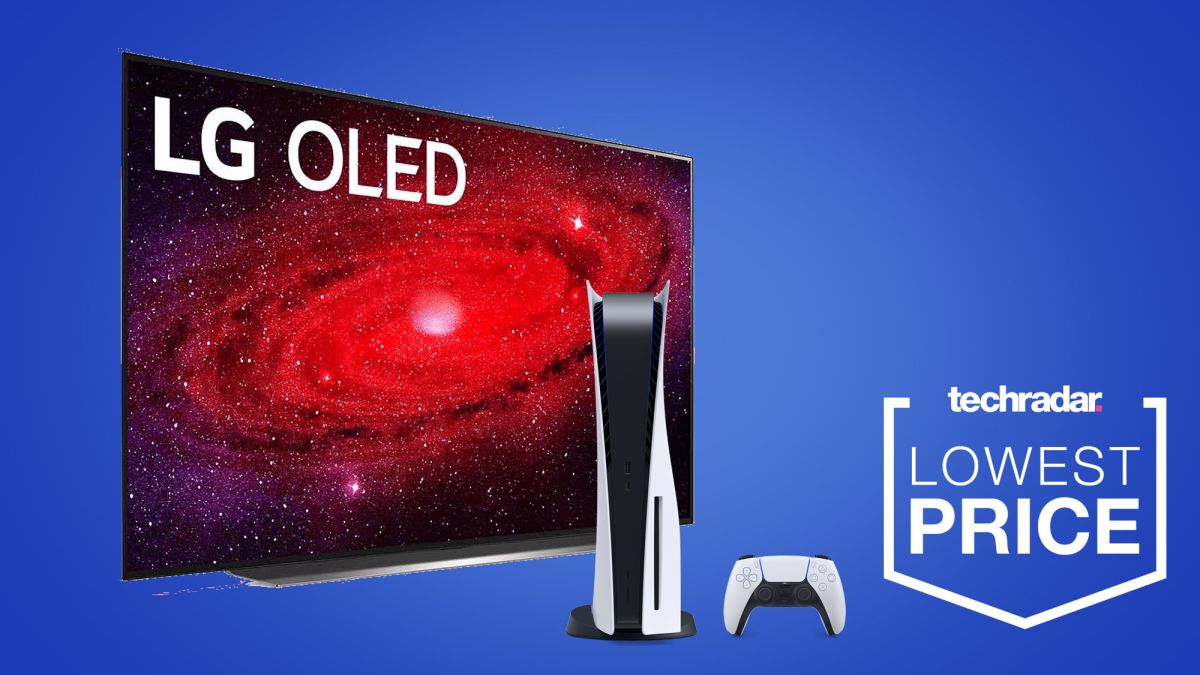 Ps5 Ready Oled Tv Deals Are Seeing All Time Low Prices In Amazon Black Friday Sales Today News Post