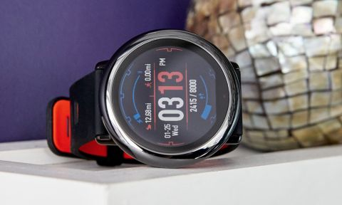 Amazfit Pace Review: Affordable GPS Watch Off to Good Start | Tom's