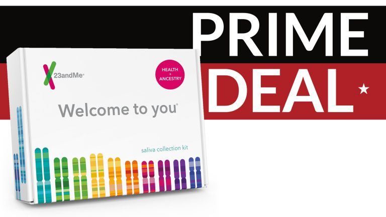 23andMe DNA Kit Deal Discount