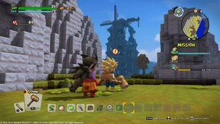 Dragon Quest Builders 2 Review: An Excellent Sandbox Adventure   Tom's Guide