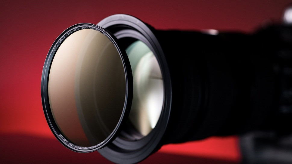 Breakthrough Photography unveils magnetic filters