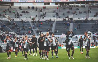Newcastle United FourFourTwo season preview