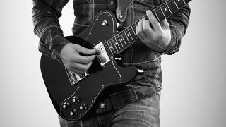 Easy guitar theory: diatonic chord progressions | MusicRadar