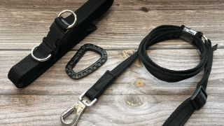 The new anti-theft dog lead