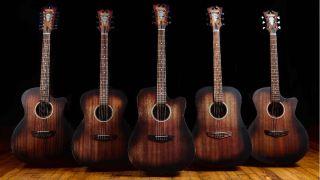 D'Angelico Premier Series LS Acoustics