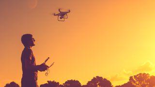 best DJI drones