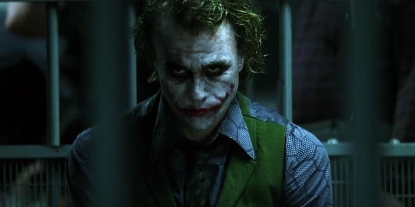 Patton Oswalt Has A Theory About The Joker In The Dark Knight That