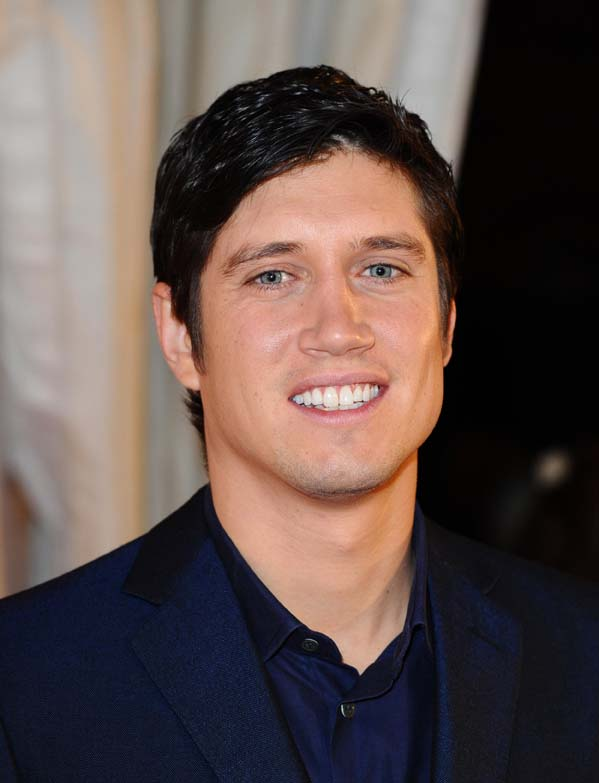 Vernon Kay pulls out of ITV1's Sing If You Can